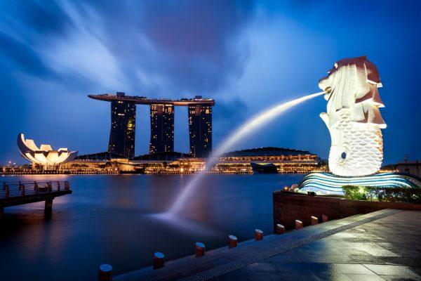 Singapore ST