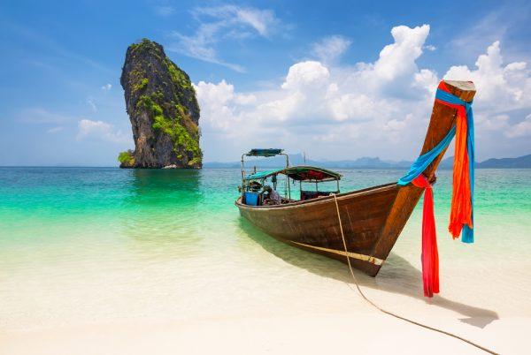 Thailand ST 1