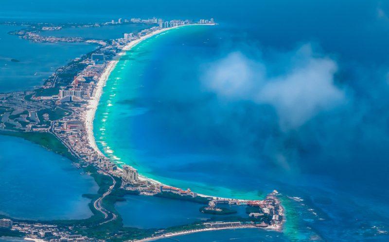 Cancun Mexico ST