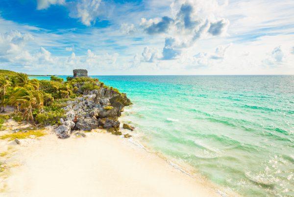Cancun ST