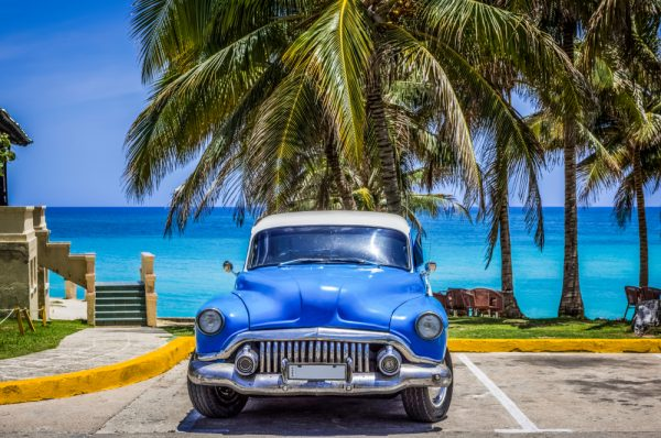 Cuba ST