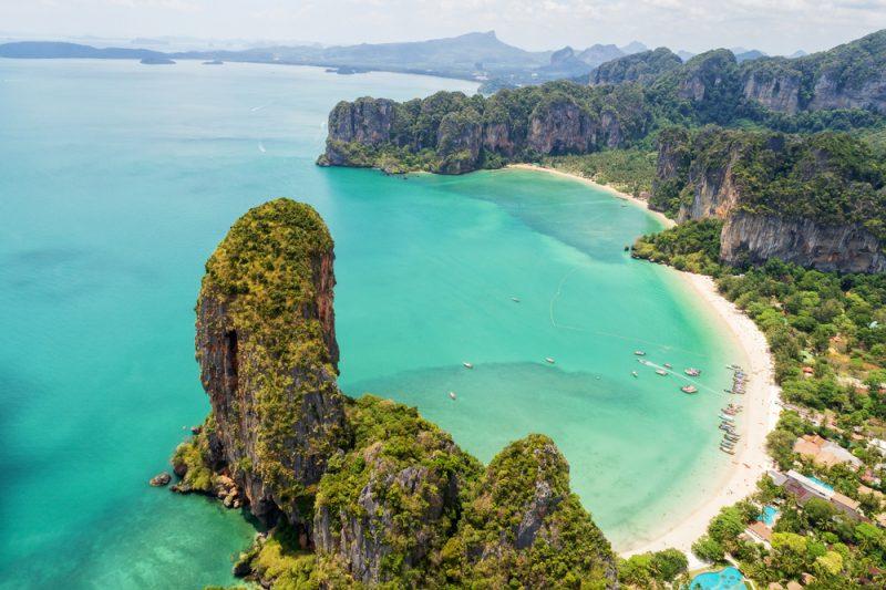 Krabi Thailand ST