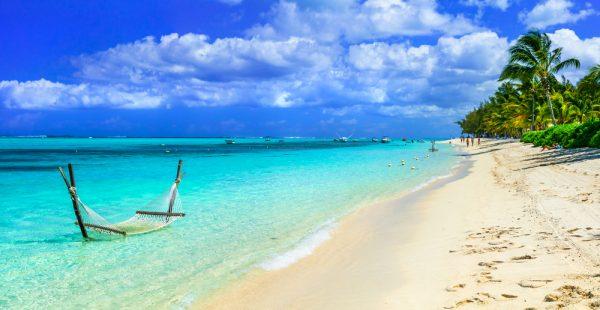 Mauritius ST
