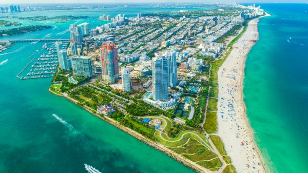 Miami ST 3