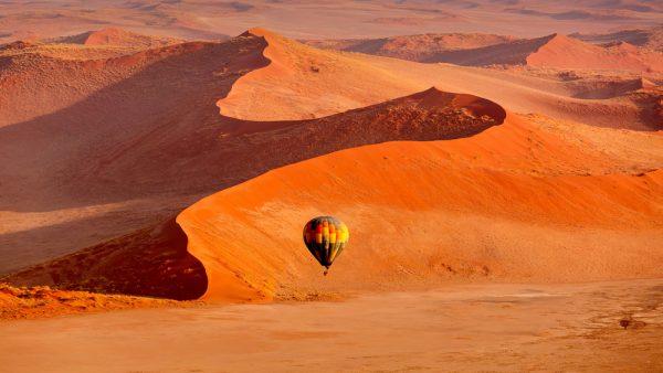 Namibia ST