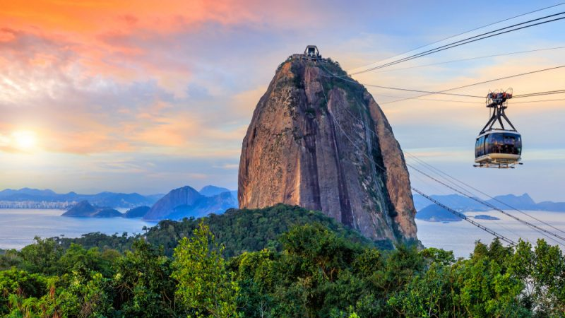 Rio de Janeiro ST 1