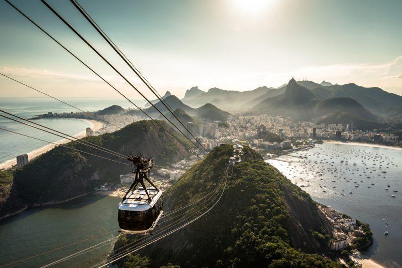 Rio de Janeiro ST 2