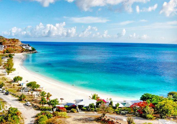 ST Antigua and Barbuda ph Valmond Williams
