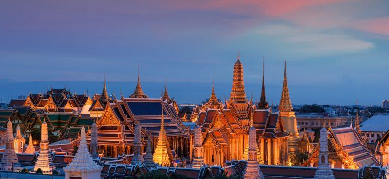 ST Bangkok ph avarius