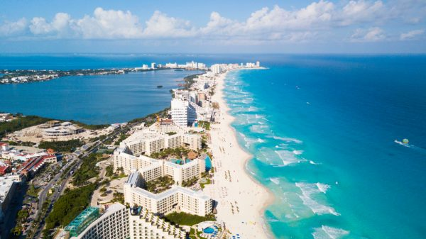 ST Cancun Mexico ph SVongpra