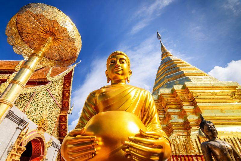 ST Chiang Mai Thailand ph Take Photo