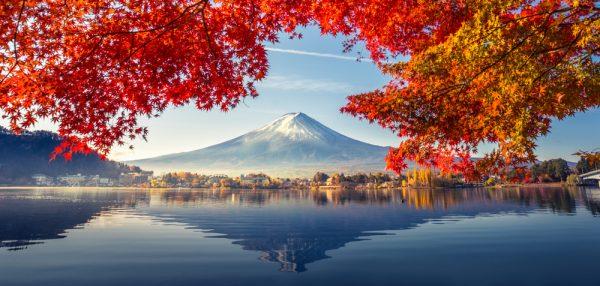 ST Fuji autumn Japan Tokyo ph Travel mania