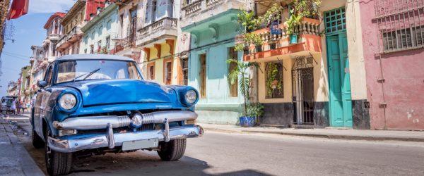 ST Havana Cuba ph Delpixel