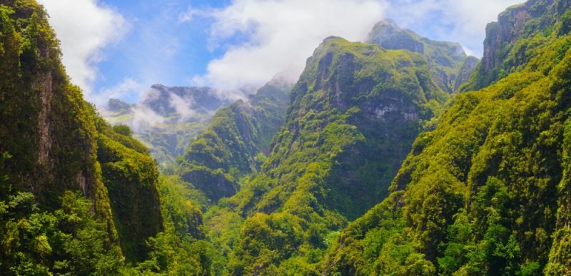 Madeira escape! 7-night B&B stay in 4* hotel + non-stop flights from Berlin for €189!