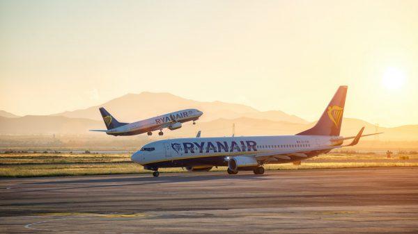 ST Ryanair StefanoGarau