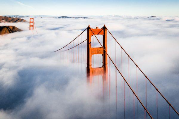 San Francisco ST 1