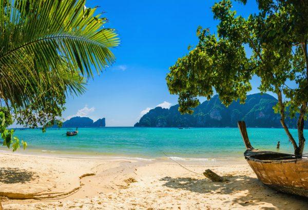 Thailand ST 3
