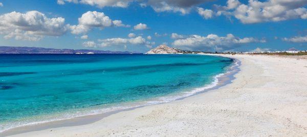 NEW 750px ST Sahara beach of Naxos island in Cyclades Greece