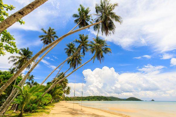 ST Koh Mak island Trat province Thailand ph Nakornthai