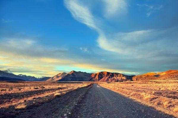 ST Patagonia  Argentina ph kavram
