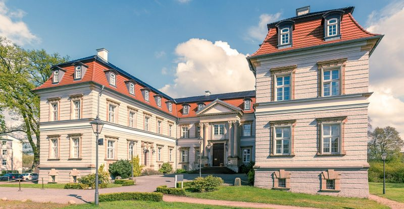 Summer! Stay at 17th-century 4* Castle Hotel in the Mecklenburg Lake District, Germany for €72/night!