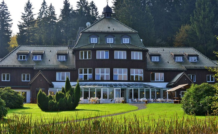 Summer! Stay at very well-rated 4* hotel & spa in the Harz Mountains, Germany for €66/night!