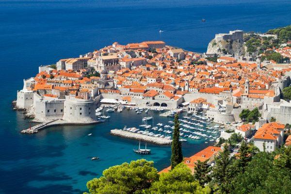NEW 750px Dubrovnik Croatia ST
