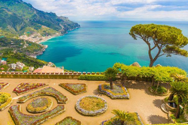 NEW 750px ST Ravello Amalfi Coast