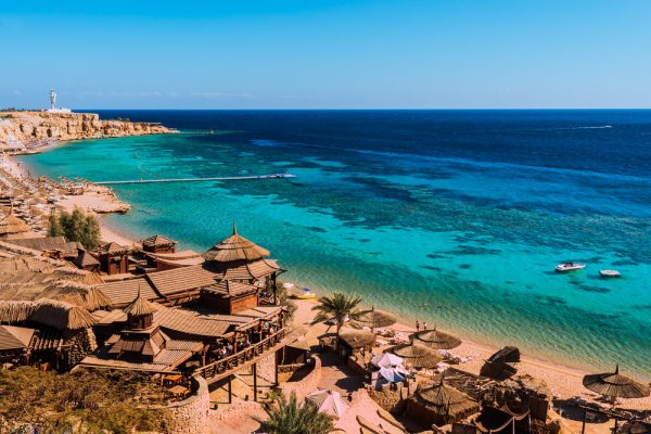 ST Sharm El Sheikh Egypt