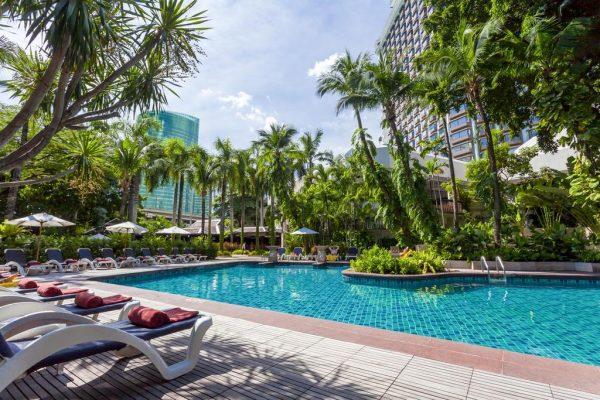 Hotel Bangkok Thailand