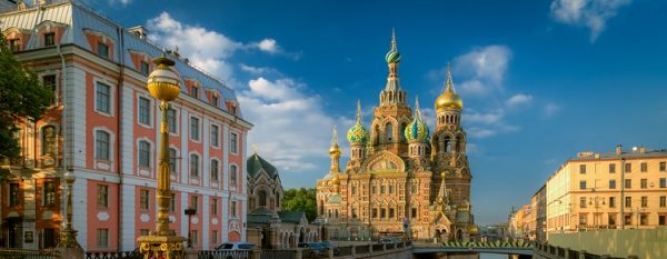 NEW 750px ST Church of the Resurrection Savior on Spilled Blood. St. Petersburg