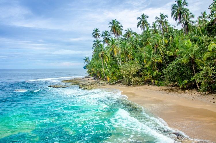 Cheap flights from Germany to Costa Rica from only €394!