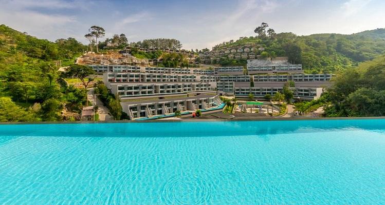 patong bay hill resort 750