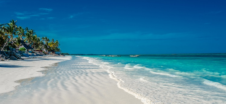 Zanzibar in June! 7-night B&B stay at 4* resort with free cancellation + flights from Germany from €549!