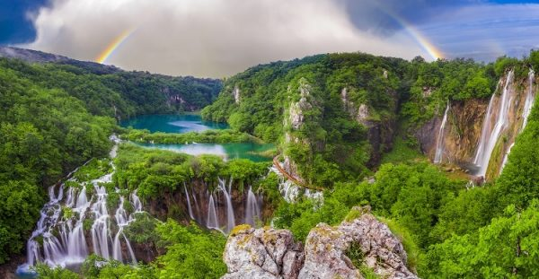 NEW 750px ST Plitvice Lakes from PL ph Mike Mareen