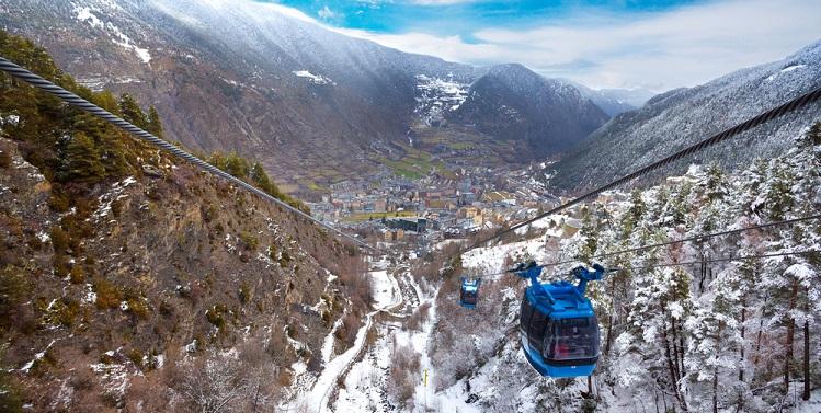 750px ST Andorra Pyrenees ski pack 2