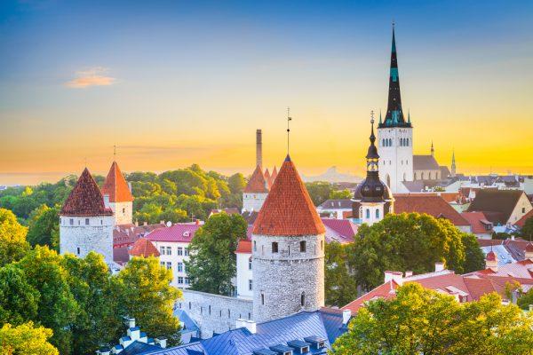 Tallinn ST