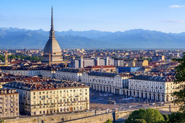 Turin ST