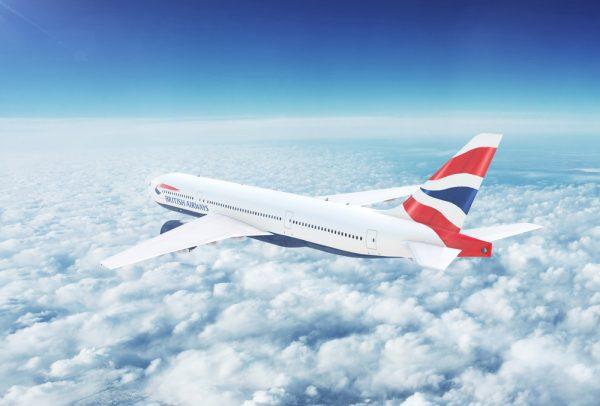 ST British Airways 1