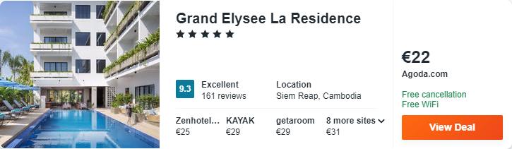 elysee 1