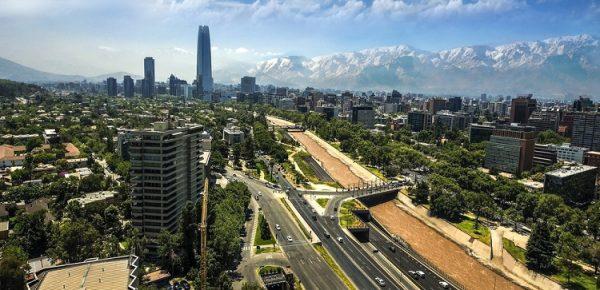 750px ST Santiago de Chile