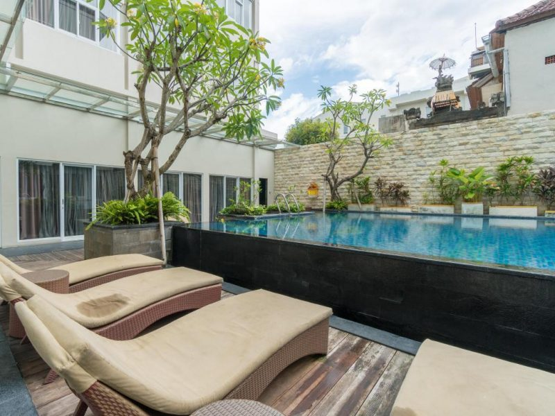 H Bali
