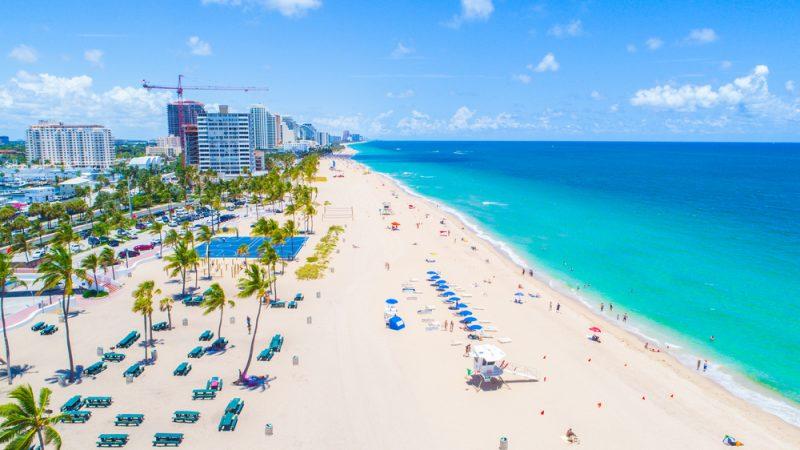 ST Fort Lauderdale Florida 2 1