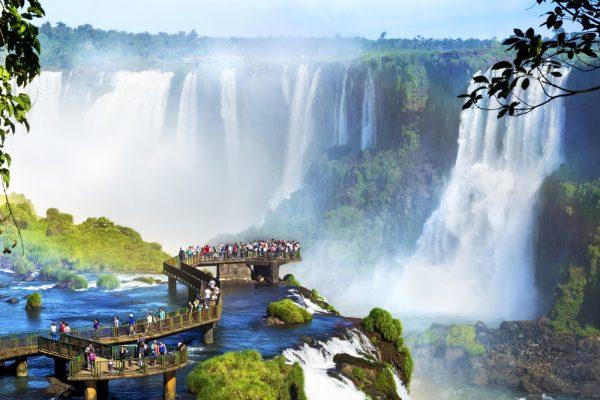 ST Iguazu