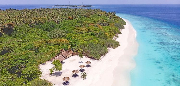 ocean village aerial view website