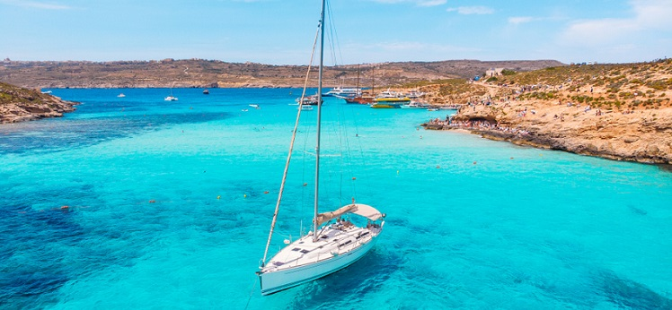 Peak Summer! Cheap non-stop flights from multiple European cities to Malta from just €61!