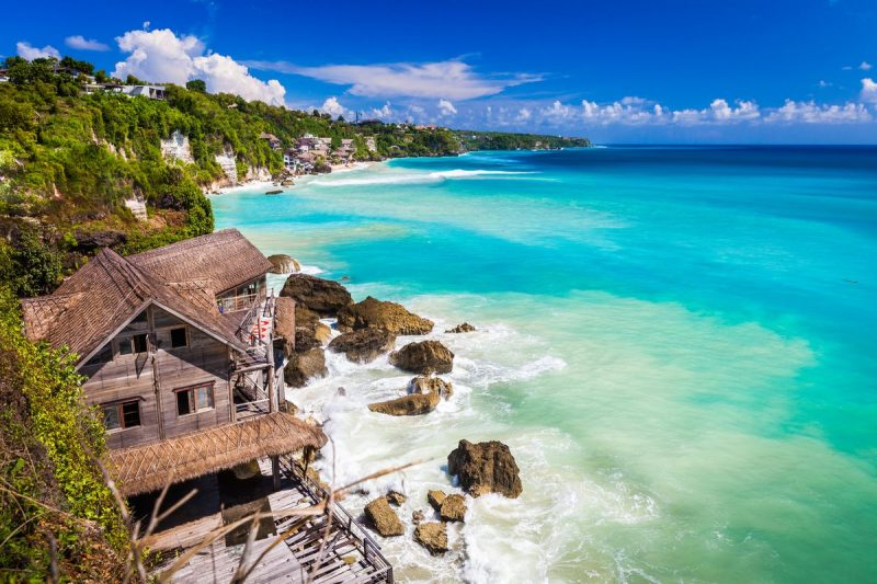 Until Autumn '21! Full-service Etihad Airways flights to Bali from Germany & Austria from only €372!