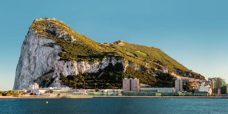 Gibraltar ST