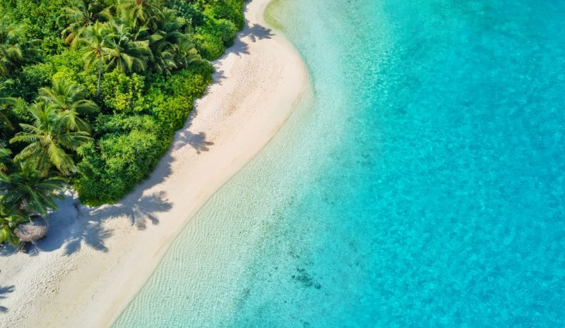 Cheap flights from Europe to the Maldives from only €442!