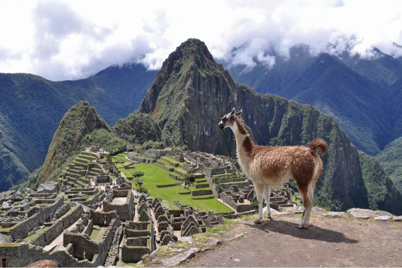 CRAZY HOT!! Business Class flights from Europe to Peru from only €487!